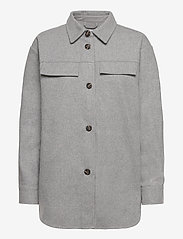 MOSS COPENHAGEN - Maude Jacket - overshirts - lgm - 0