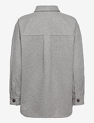 MOSS COPENHAGEN - Maude Jacket - overshirts - lgm - 1