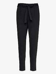 Popye Pants - pantalons slim fit - black