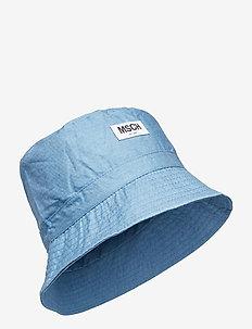 Balou Bucket Hat - bucket hats - denim blue