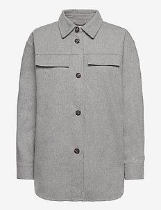 Maude Jacket - overshirts - lgm