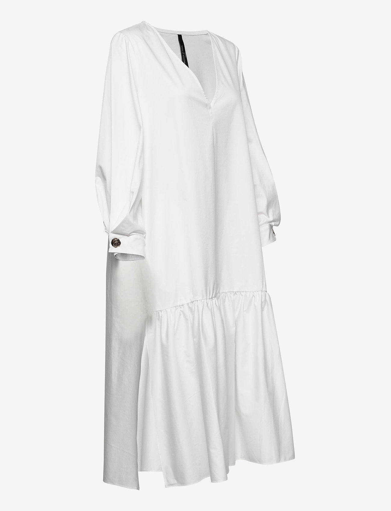 Mother of Pearl - DANICA WHITE DRESS - evening dresses - white - 2