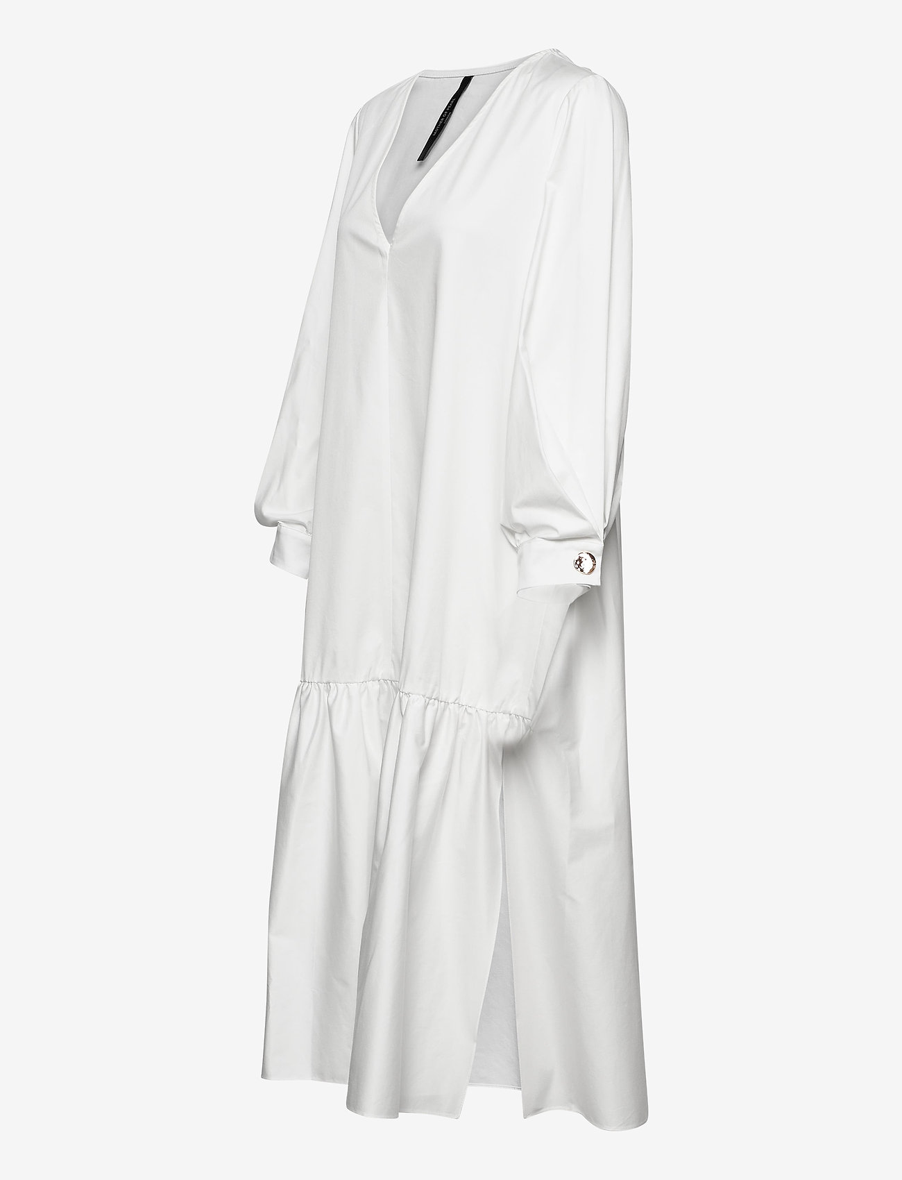 Mother of Pearl - DANICA WHITE DRESS - evening dresses - white - 3