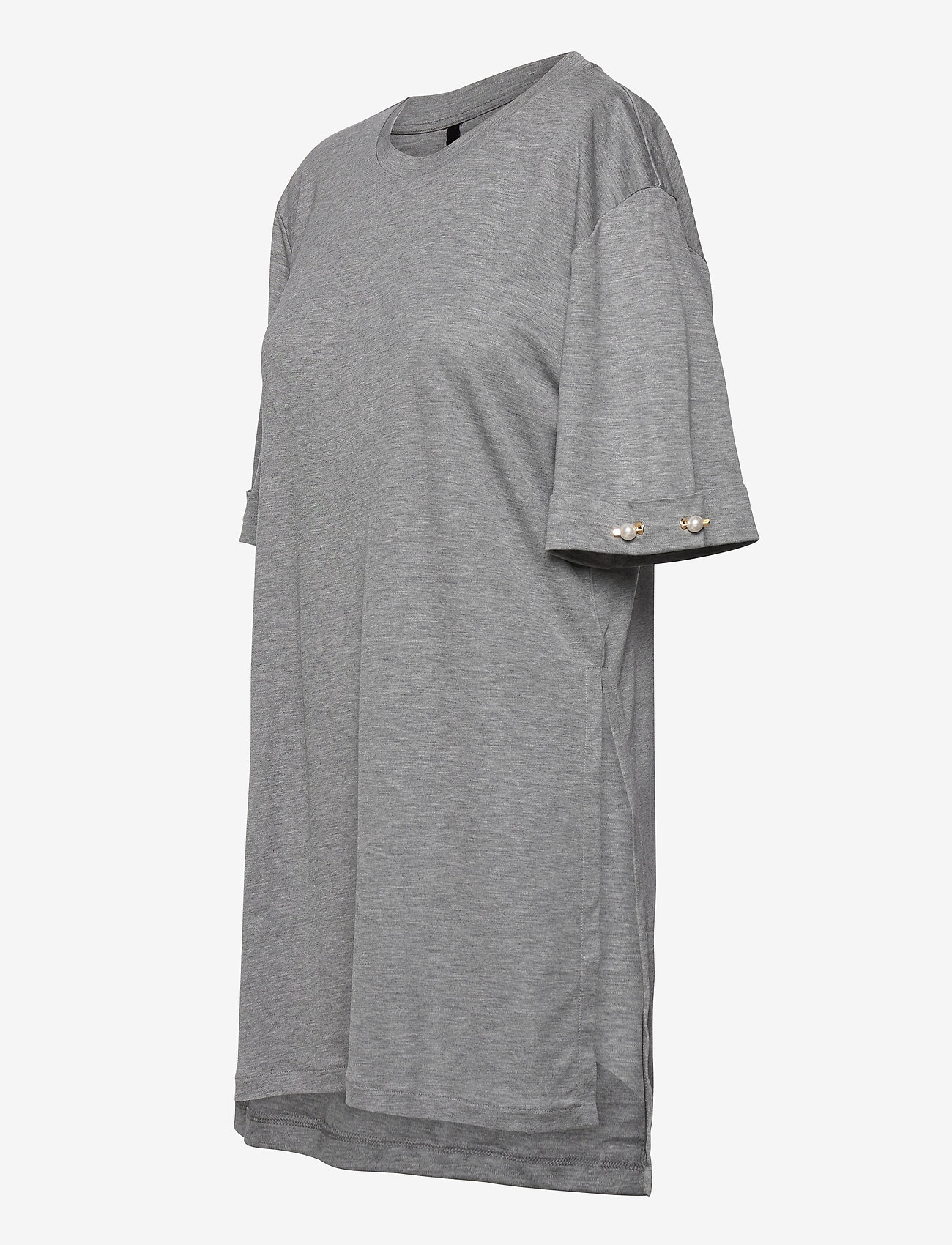 Mother of Pearl - MINTIE T-SHIRT - t-shirts - grey - 2
