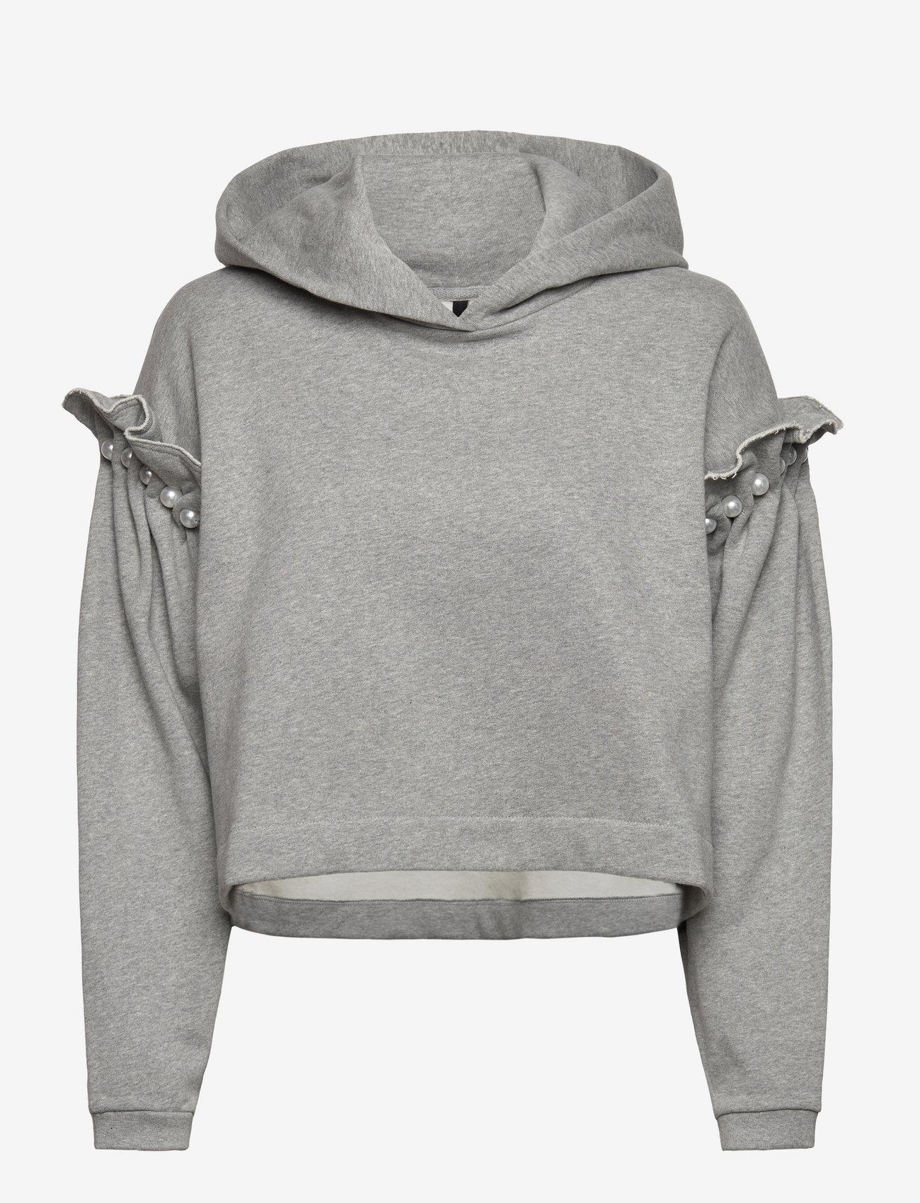 Mother of Pearl - ELIZA - sweatshirts en hoodies - grey - 0