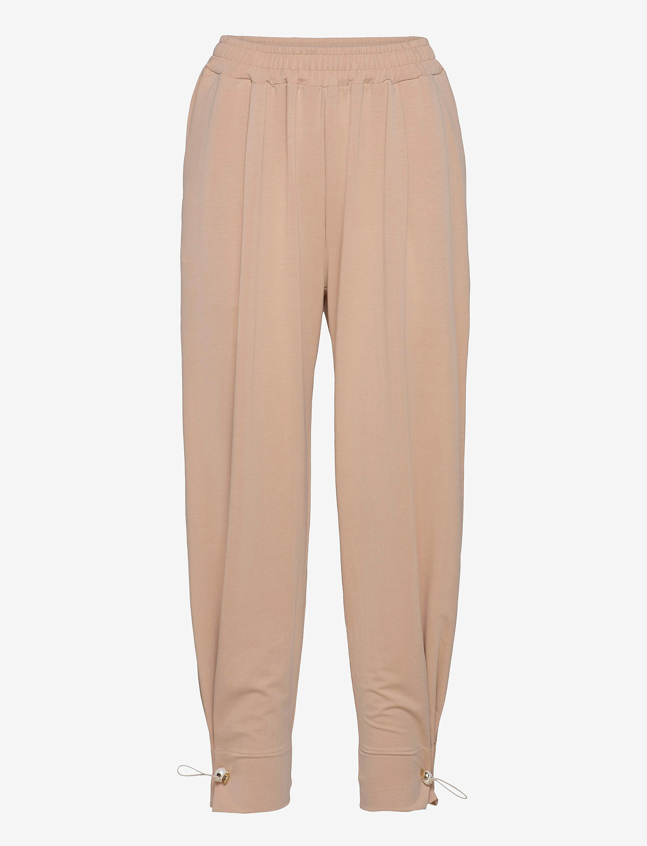 Mother of Pearl - JOURDAN JOGGERS - kleidung - stone - 0