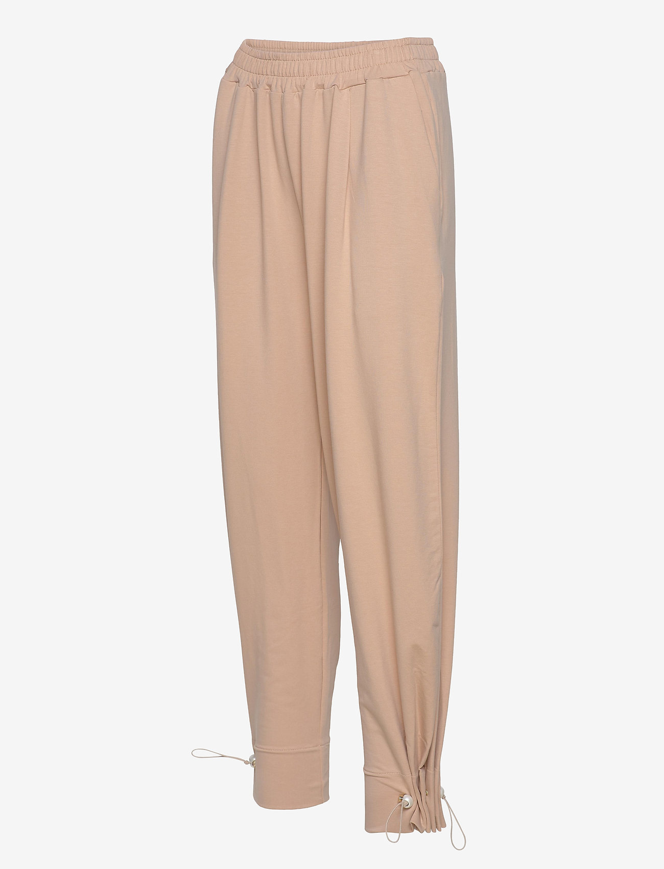 Mother of Pearl - JOURDAN JOGGERS - neue mode - stone - 2