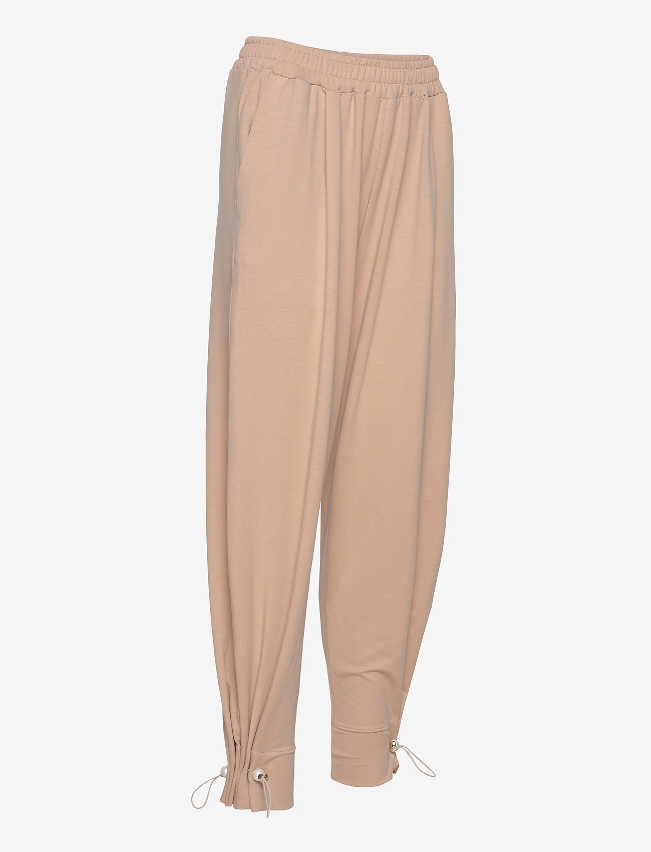 Mother of Pearl - JOURDAN JOGGERS - neue mode - stone - 3