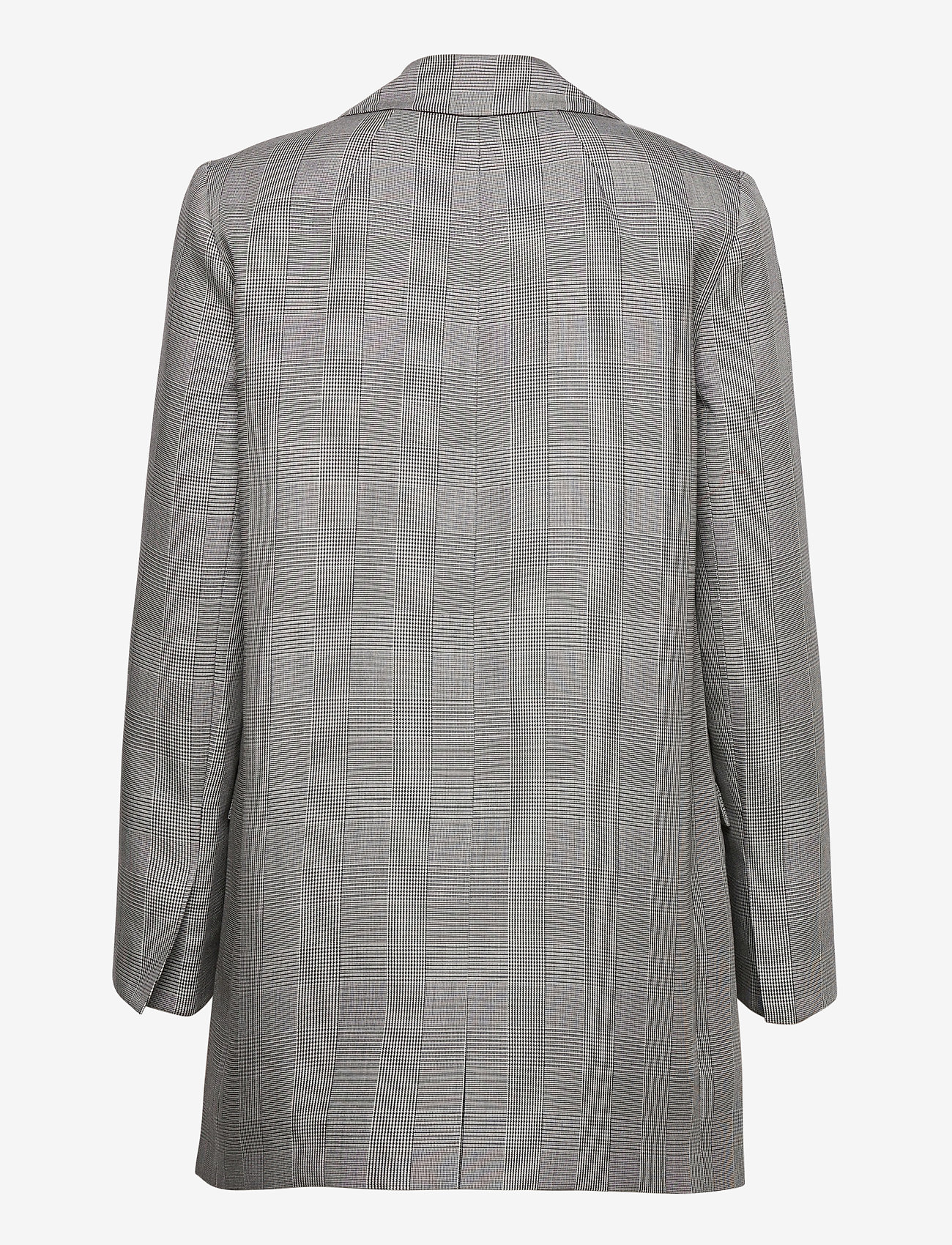 Mother of Pearl - MORGAN JACKET - oversized blazers - prince of wales check - 1