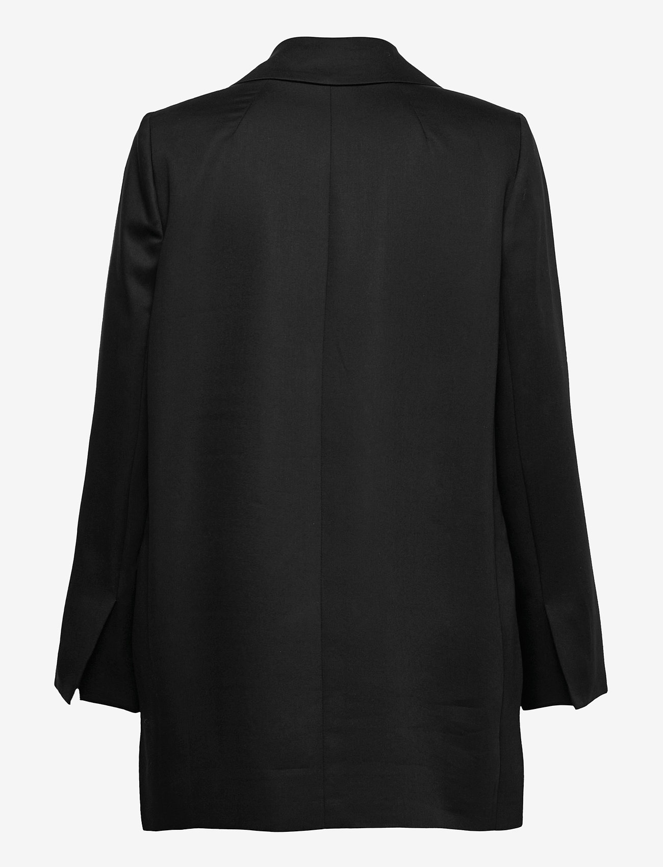 Mother of Pearl - MORGAN JACKET - oversized blazers - black - 1