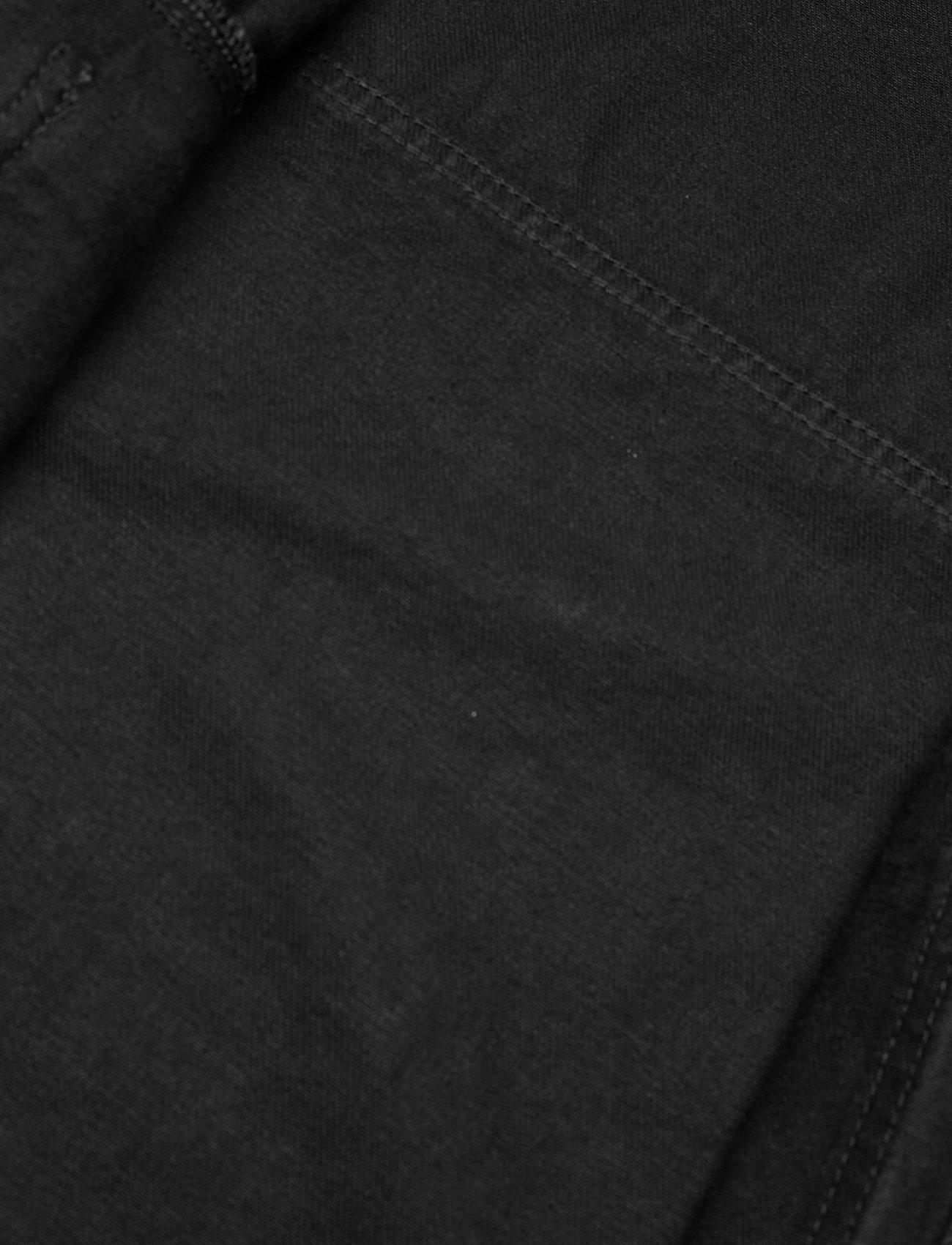 Mother of Pearl - BRENNON DENIM JACKET - spijkerjassen - black - 5