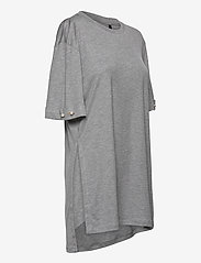 Mother of Pearl - MINTIE T-SHIRT - t-shirts - grey - 3