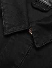 Mother of Pearl - BRENNON DENIM JACKET - spijkerjassen - black - 2