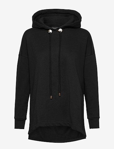 MYLO HOODIE - sweatshirts & hoodies - black