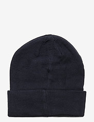 Mountain Works - BOX BEANIE - bonnet - navy - 1