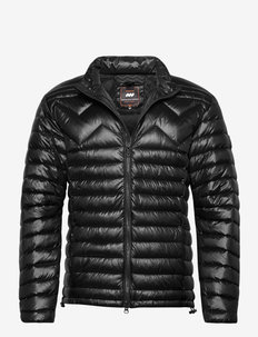 MS FEATHERLIGHT JACKET - veste sport - black