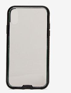 Mous Clarity Protective case - iPhone XR - puhelimen kuoret - clear
