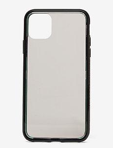 Mous Clarity Protective Phone Case - puhelimen kuoret - clear