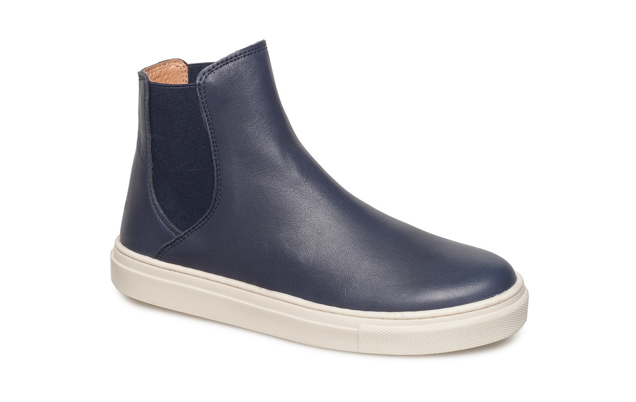Move by Melton Girls - Sneaker boot - BLUE NIGHTS