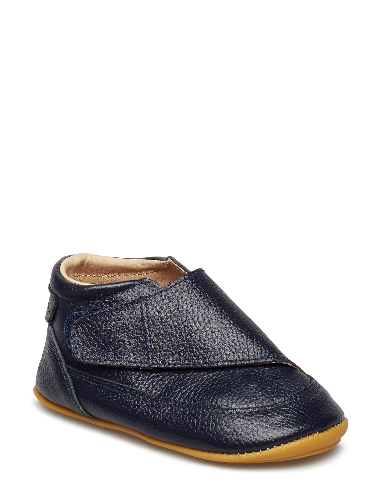 Move by Melton Prewalker Cross velcro - NAVY