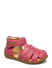 Infant - Unisex closed sandal - 524 HOT PINK