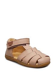 Infant - Unisex closed sandal - CHINTZ ROSE