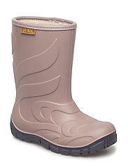 Unisex - Thermo boot warmlined - ROSE BON
