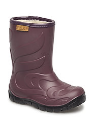 Thermo boot warmlined - FIG