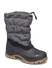 Snowboot - BLACK