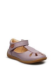 Infant girls sandal - QUAIL
