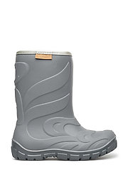 Thermo boot warmlined