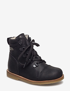 Infant - Winter lace boot - 190/BLACK