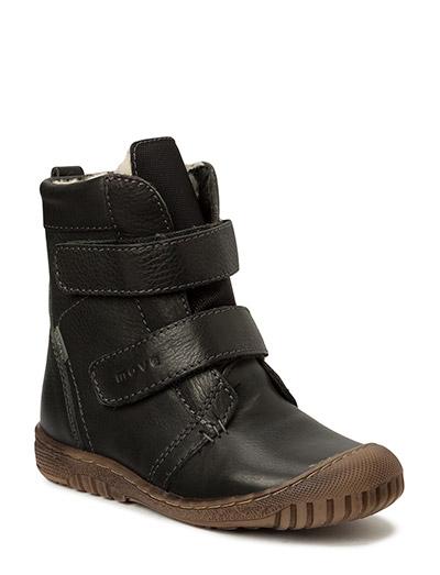 Junior TEX boot - 190/BLACK