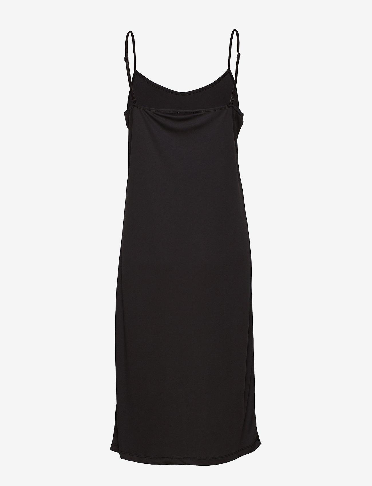 Moves loville - Sukienki BLACK - Kobiety Odzież.