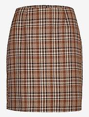 Moves - hani - korta kjolar - golden brown - 0