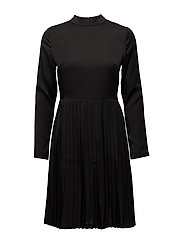 Larni Dress - BLACK