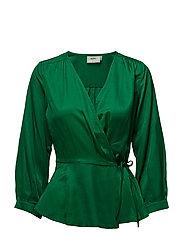 neha - BRIGHT GREEN