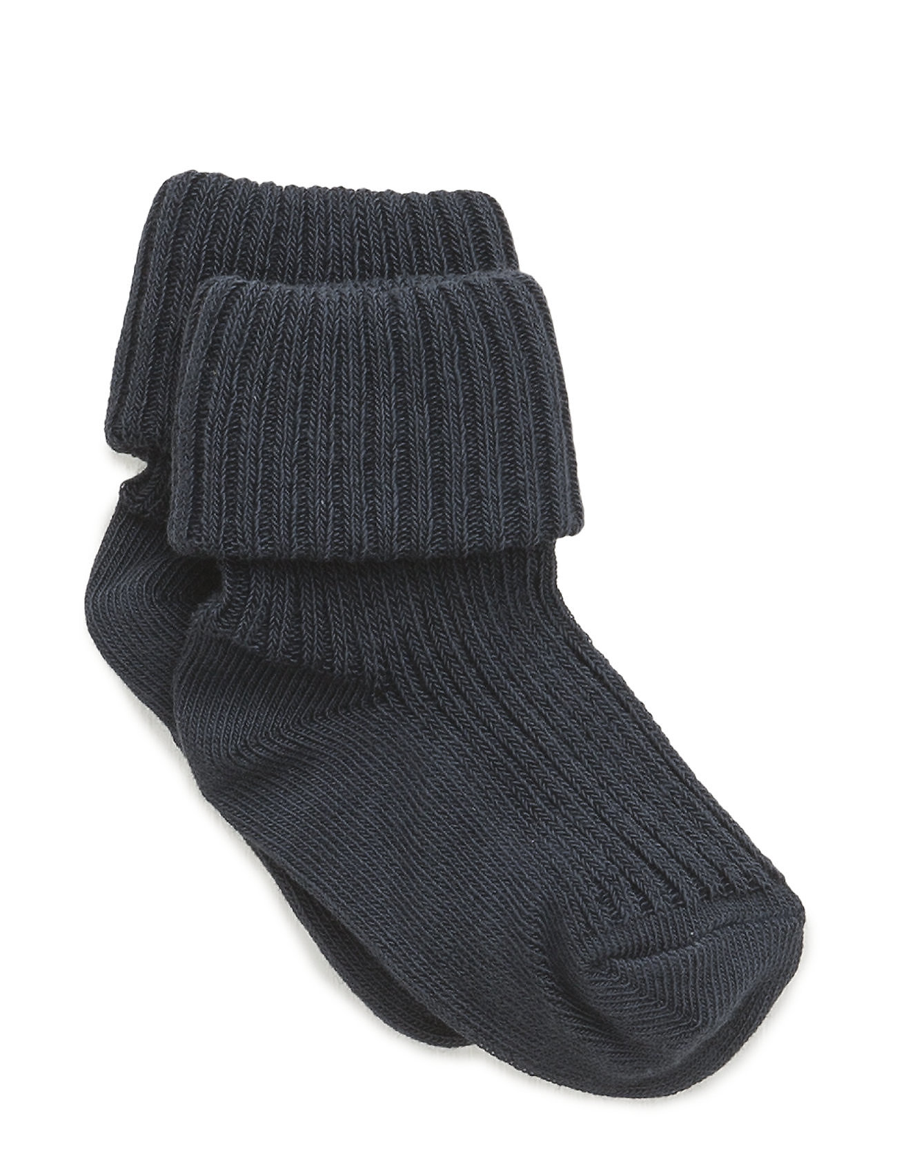 mp Denmark ANKLESOCK 2/2 PAD BABY - 142/INDI BLUE