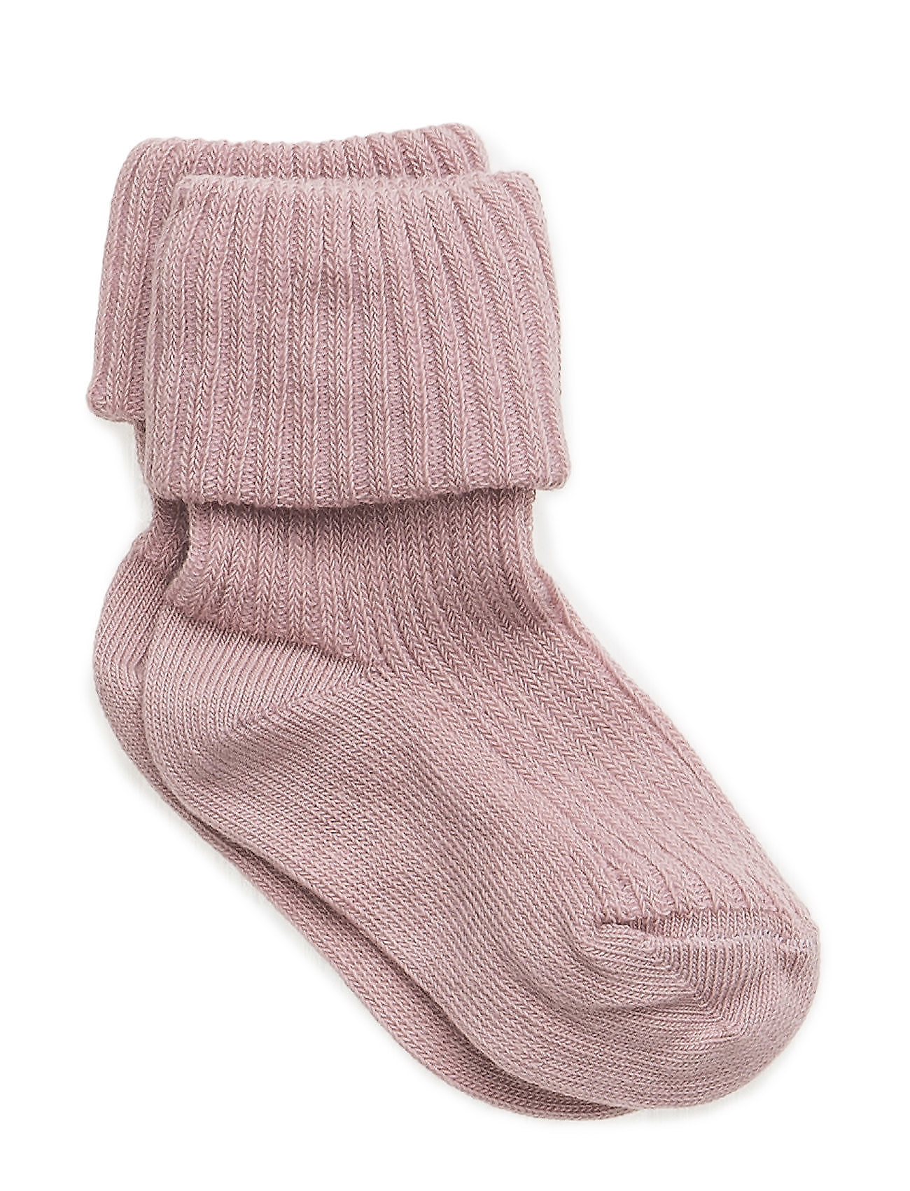 mp Denmark ANKLESOCK 2/2 PAD BABY - 188/WOOD ROSE