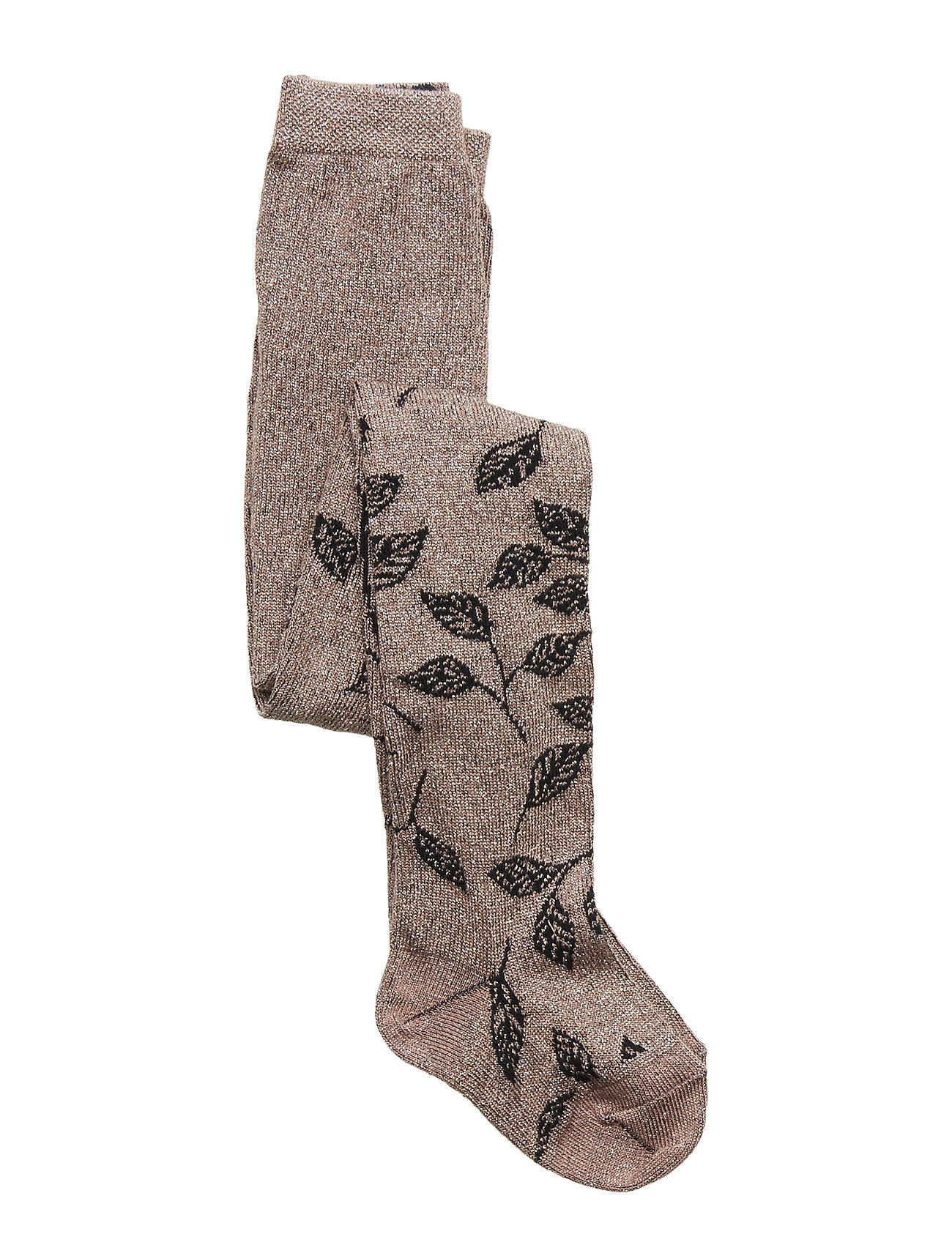 mp Denmark TIGHTS LUPINE - ROSE GREY