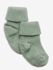 Anklesock 2/2 Pad Baby - GREEN