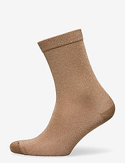 Lulu glitter socks - APPLE CINNAMON