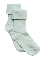 ANKLESOCK 2/2 PAD BABY - MINT