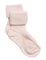 ANKLESOCK 2/2 PAD BABY - ROSE DUST