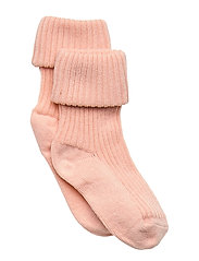 ANKLESOCK 2/2 PAD BABY - TRO. PEACH