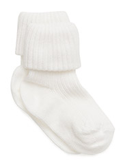 ANKLESOCK 2/2 PAD BABY - 432/SNOW WHITE