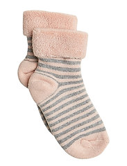 ANKLE TACNA  TERRY - NUDE