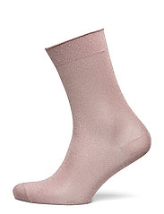 ANKLE PERNILLE - ROSE GREY