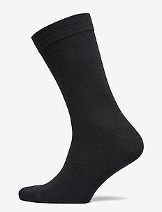 TIGHTS DAISY - strømpebukser - black