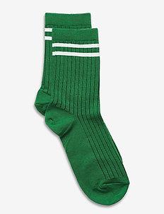 Benn socks - skarpetki - brown